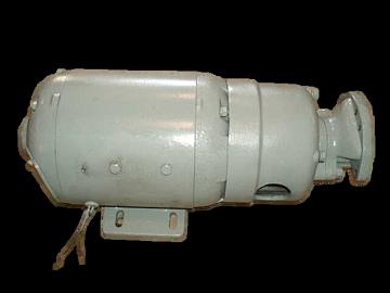 Midwest Locomotive Service Emd Soakback Fuel Pumps